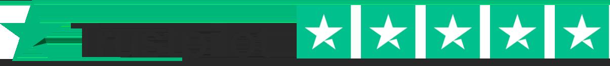 Trustpilot - 5 Star